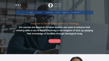 Kingdom School of Theology